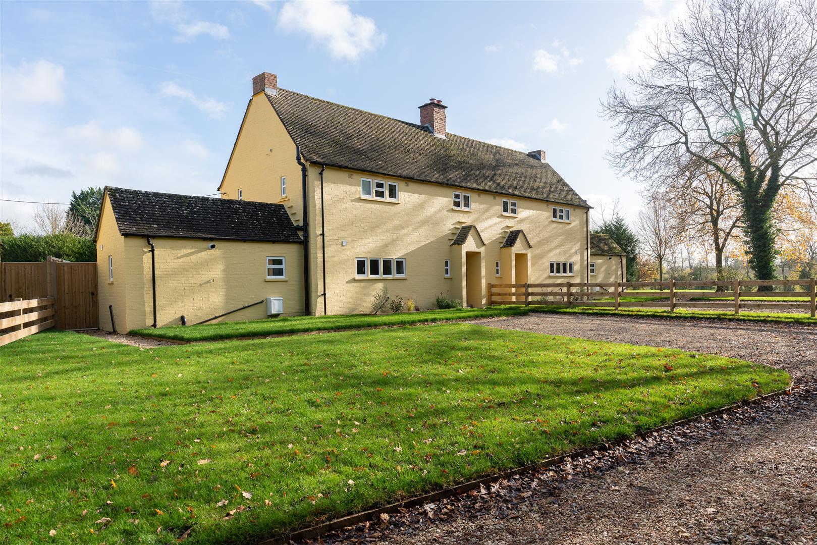 3 Little Barrow Cottage